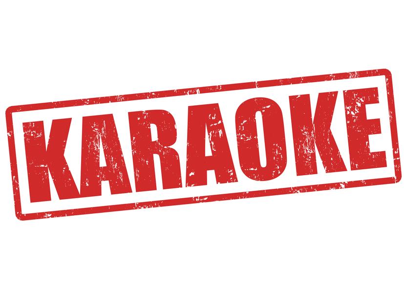 Karaoke Kristian